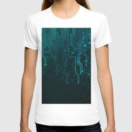 Aqua Tech T-shirt