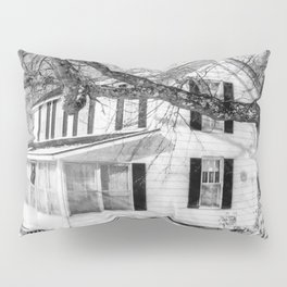 Grandmas House Pillow Sham