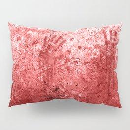 Bloody Abattoir Wall Pillow Sham