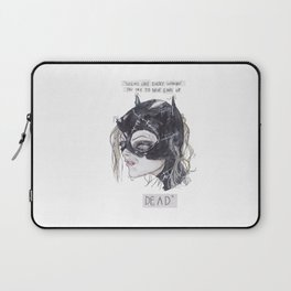 catwoman Laptop Sleeve