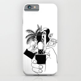 Light My Fire iPhone Case