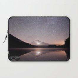 Trillium Lake Laptop Sleeve
