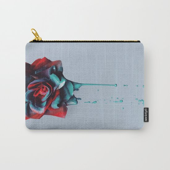Dripping Love Carry-All Pouch