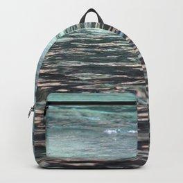 Water Like Glass Backpack