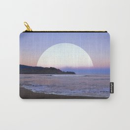 .M. Carry-All Pouch