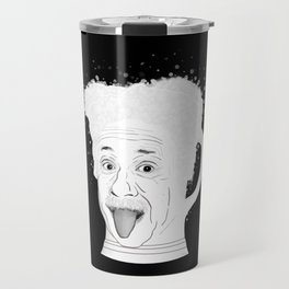 The Ein Stein Travel Mug