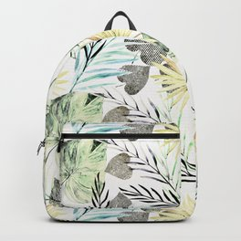 Tropicana. 1 Backpack