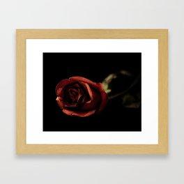 LaRose Framed Art Print