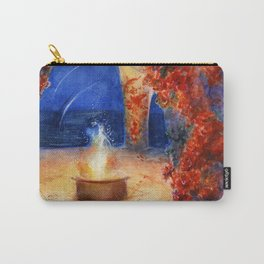 The place of witchcraft Carry-All Pouch