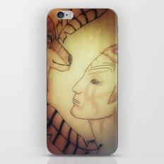 Accord iPhone & iPod Skin