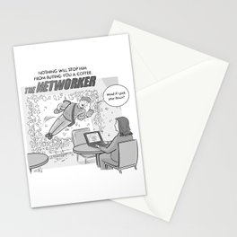 The Networker Stationery Cards