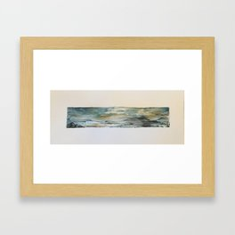 Panorama #2 Framed Art Print