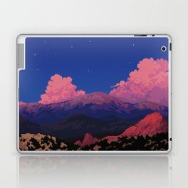 Sunset at Garden of the Gods Laptop & iPad Skin