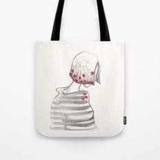 curtain Tote Bag