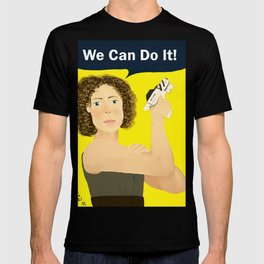River Song Can Do It! T-shirt