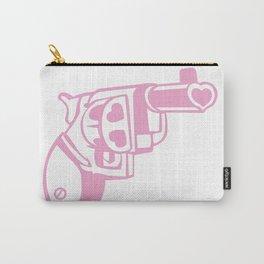Love gun. Carry-All Pouch