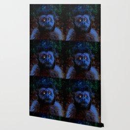 bored monkey wsml Wallpaper