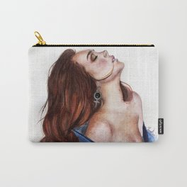 Lindsay Carry-All Pouch