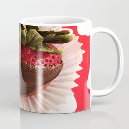 Strawberry Dream Coffee Mug