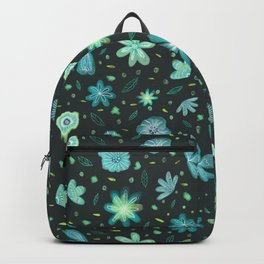 Ditsy Floral II Backpack