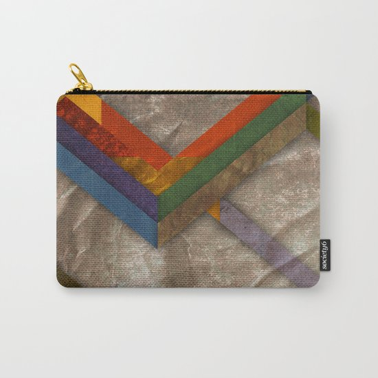 Abstract #269 Carry-All Pouch