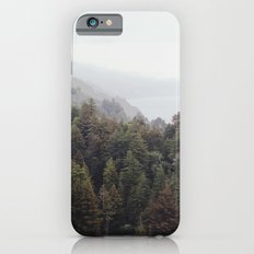 forest for all the trees iPhone 6s Slim Case