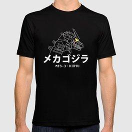 MFS-3 Kiryu T-shirt