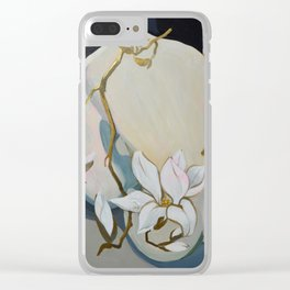 Say XOX.1 Clear iPhone Case