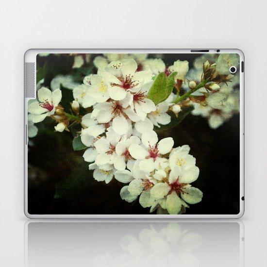 Spring Blossoms Laptop & iPad Skin