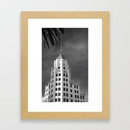Kindled Light Framed Art Print