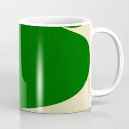 Abstract-w Coffee Mug