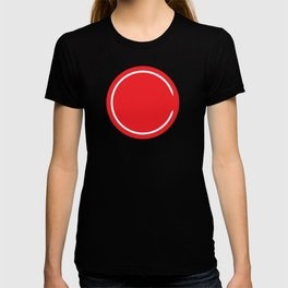 Red Circle - Riverdale T-shirt