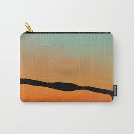 Colorful Bright Modern Art - Eternal Light 2 - Sharon Cummings Carry-All Pouch