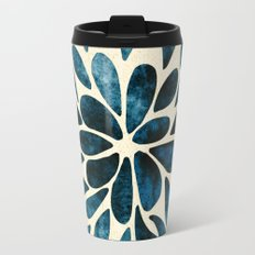 Petal Burst #5 Travel Mug