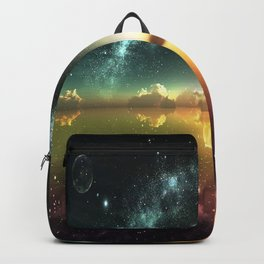 Space Tree Backpack
