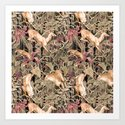Wild life pattern by lyck
