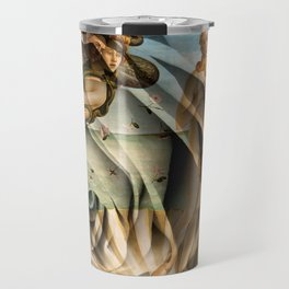 Venus Rose Travel Mug