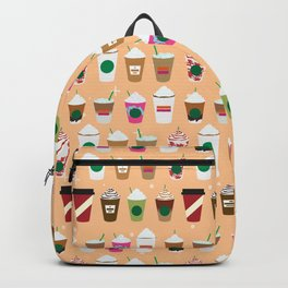 Morning Coffee Backpack