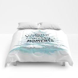 Merry Moments Comforters