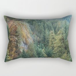 Colors of Fall Rectangular Pillow