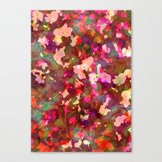 OLIVIA Canvas Print