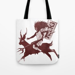 sato evolve Tote Bag