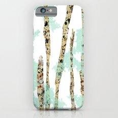 Sea Foam Dream Slim Case iPhone 6s