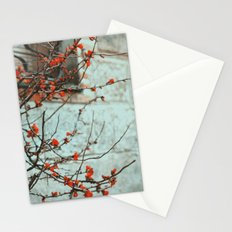 Let them go Stationery Cards
