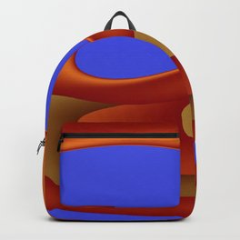 swing and energy for your home -6- Backpack