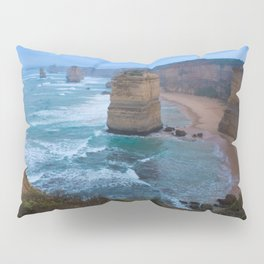 Australian Coastline 1 Pillow Sham