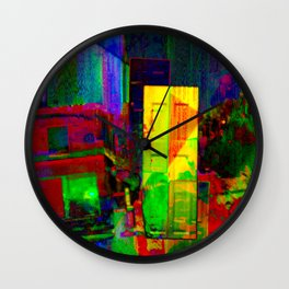 adore Wall Clock
