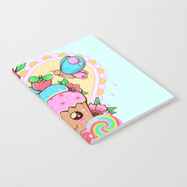 A Little Joy Notebook