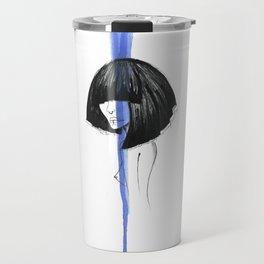 BLUE MYSTIC Travel Mug