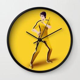 Lee Wall Clock